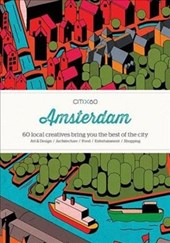 Citix60 city guides - amsterdam