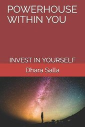 Powerhouse Within You
