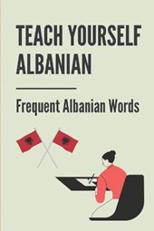 Teach Yourself Albanian