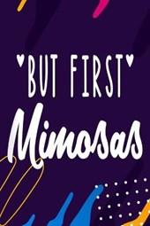 Final Planning Book - Womens But First Mimosas Brunch