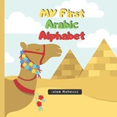 My First Arabic Alphabet