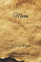 Maria: The Wrongs of Woman- Handwritten Style