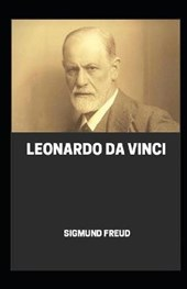 The Leonardo da Vinci, A Memory of His Childhood illustrated
