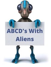ABCD's With Aliens