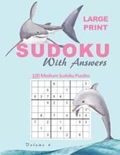 Sudoku With Answers