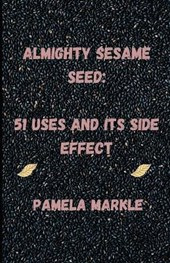 Almighty Sesame Seeds