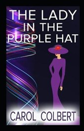 The Lady in the Purple Hat