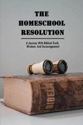The Homeschool Resolution