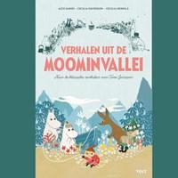 Verhalen uit de Moominvallei   Tove Jansson  