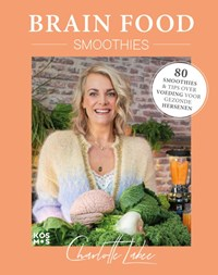 Brain Food Smoothies | Charlotte Labee |