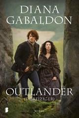 Outlander (de reiziger)   Diana Gabaldon   9789022576960