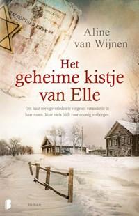 Het geheime kistje van Elle | Aline van Wijnen |
