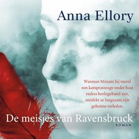 De meisjes van Ravensbruck | Anna Ellory |