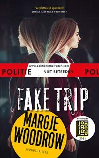 Fake trip | Margje Woodrow |