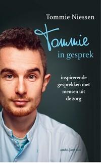 Tommie in gesprek | Tommie Niessen |