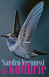 De kolibrie   Sandro Veronesi  