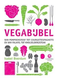 Vegabijbel   Isabel Boerdam  