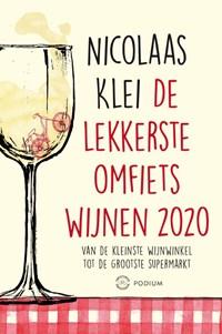 De lekkerste omfietswijnen 2020 | Nicolaas Klei |