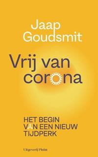 Vrij van corona | Jaap Goudsmit |