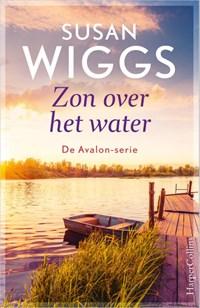 Zon over het water   Susan Wiggs  