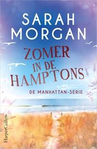 Zomer in de Hamptons | Sarah Morgan |