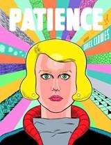 Patience | Daniel Clowes | 9789492117458