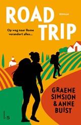 Roadtrip   Graeme Simsion ; Anne Buist   9789024595181