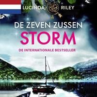 De zeven zussen - Storm   Lucinda Riley  