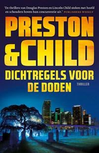 Dichtregels voor de doden | Preston & Child |