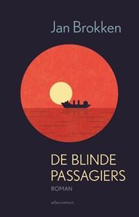De blinde passagiers | Jan Brokken |