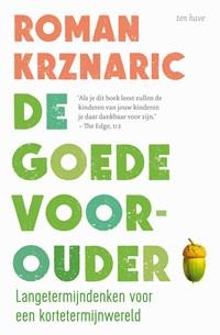 De goede voorouder | Roman Krznaric |