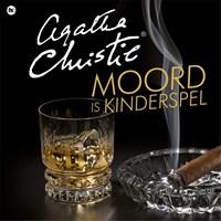 Moord is kinderspel | Agatha Christie |