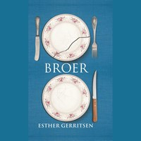 Broer | Esther Gerritsen |
