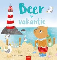 Beer op vakantie | Sam Loman |