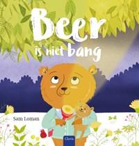 Beer is niet bang | Sam Loman |