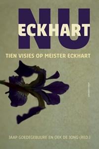 Eckhart nu | Jaap Goedegebuure ; Oek de Jong |