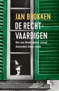 De rechtvaardigen | Jan Brokken |