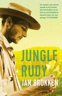 Jungle Rudy   Jan Brokken  