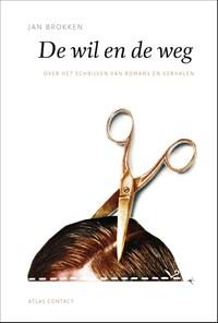 De wil en de weg | Jan Brokken |