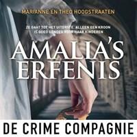 Amalia's erfenis | Marianne en Theo Hoogstraaten |