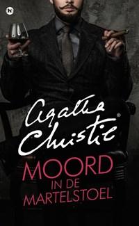 Moord in de martelstoel | Agatha Christie |