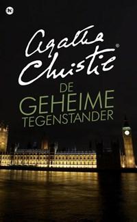 De geheime tegenstander   Agatha Christie  