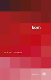 KOM   Erik Jan Harmens  