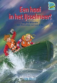 Een haai in het IJsselmeer? | Ingrid Bilardie |