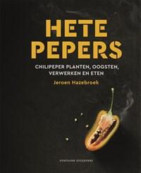 Hete pepers   Jeroen Hazebroek  