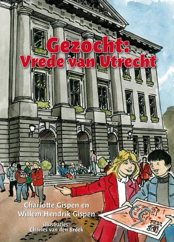 Gezocht: vrede van Utrecht