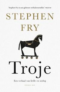 Troje   Stephen Fry  