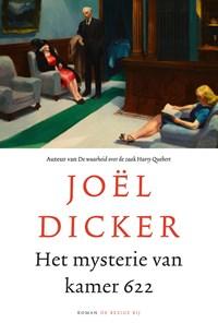 Het mysterie van kamer 622   Joël Dicker  