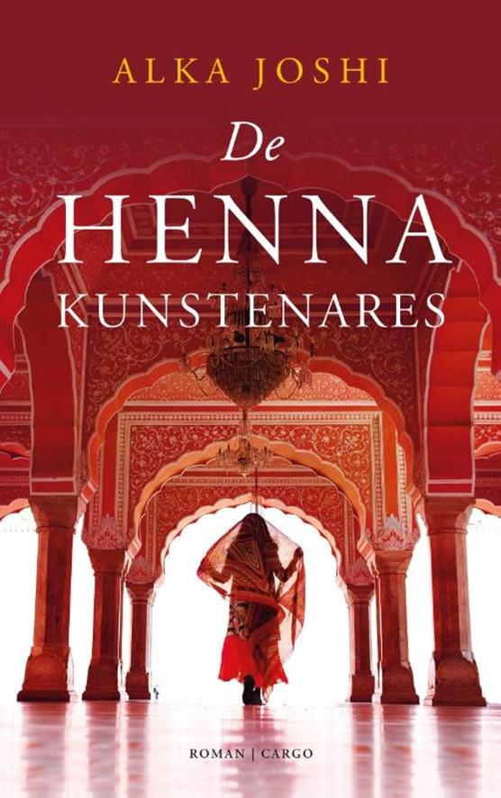 De henna-kunstenares