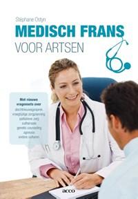 Medisch Frans voor artsen | Stéphane Ostyn |